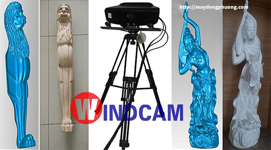 Máy Scan 3D giá rẻ Đông Phương