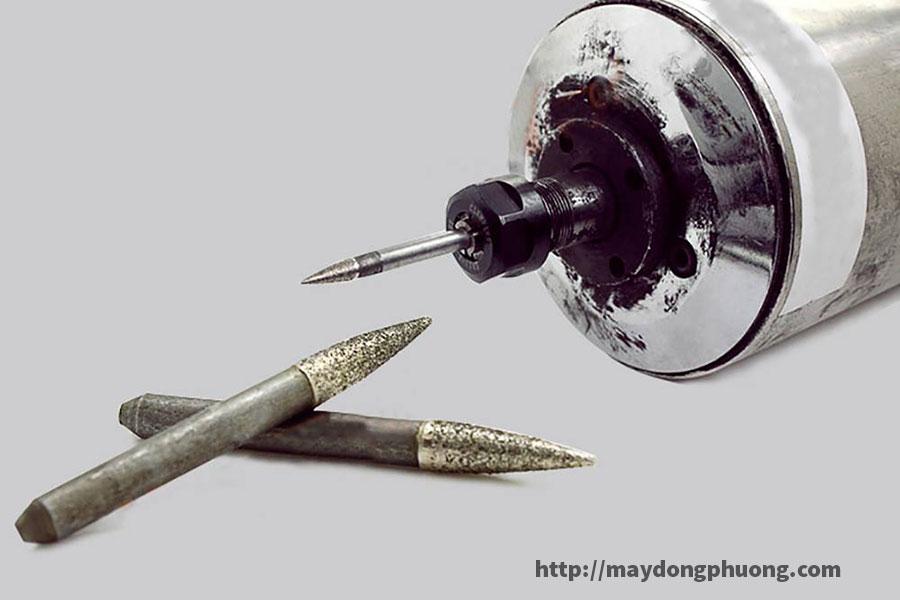 Dao khắc đá CNC Đông Phương