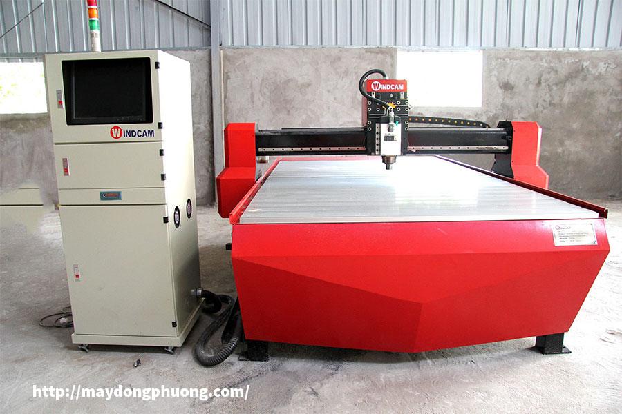 Máy cắt khắc CNC giá rẻ