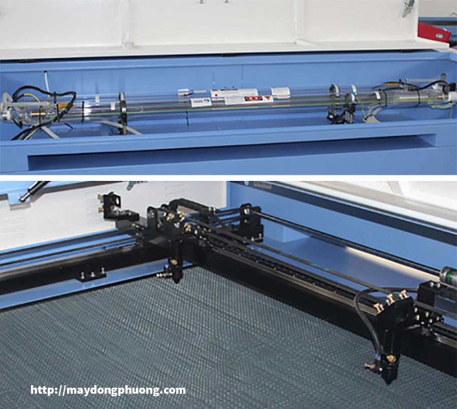 Máy cắt khắc laser 9060 chất lượng cao