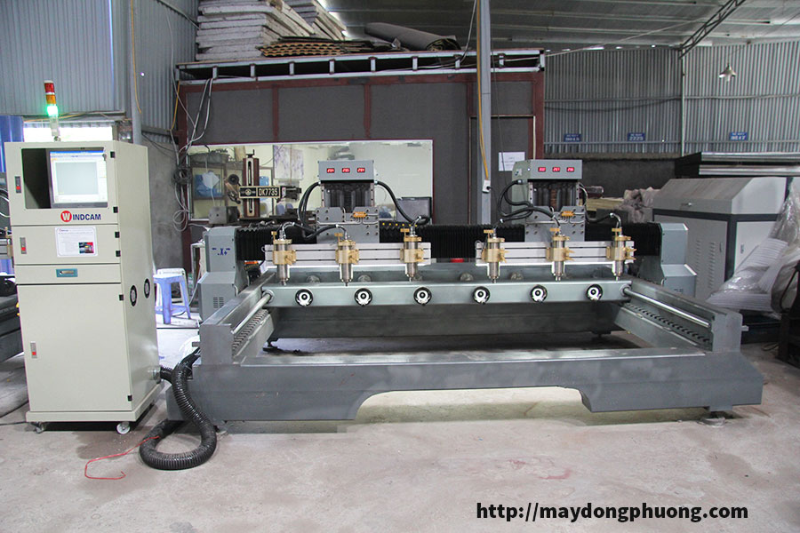 Máy đục tượng CNC giá rẻ