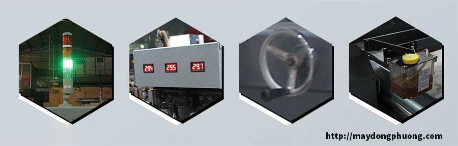 Tính năng máy đục tượng CNC