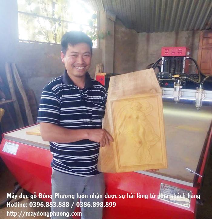 máy cnc khắc gỗ Đông Phương Hà Nội