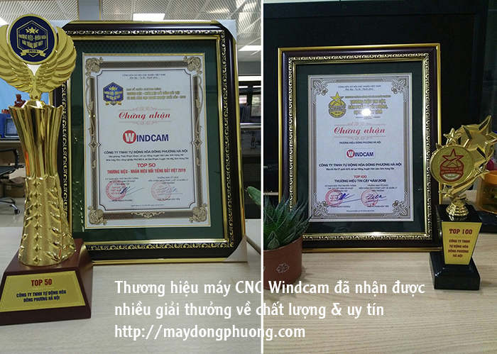 máy cnc 4d thương hiệu windcam