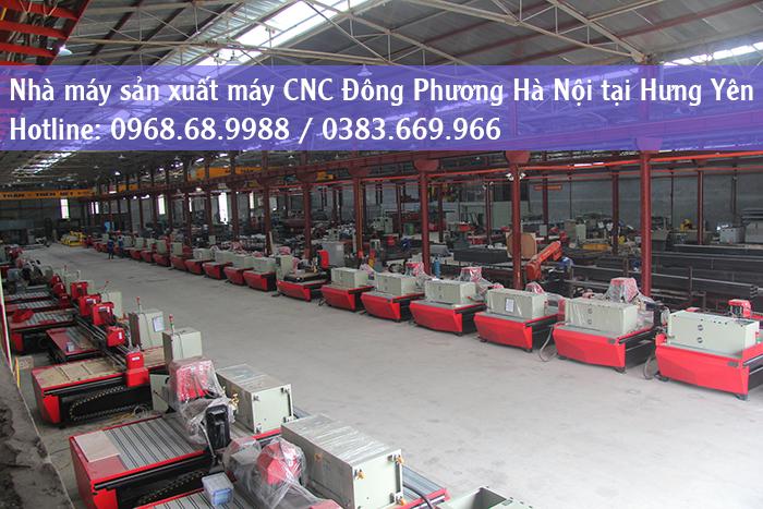 máy cnc Đông Phương tại Hưng Yên