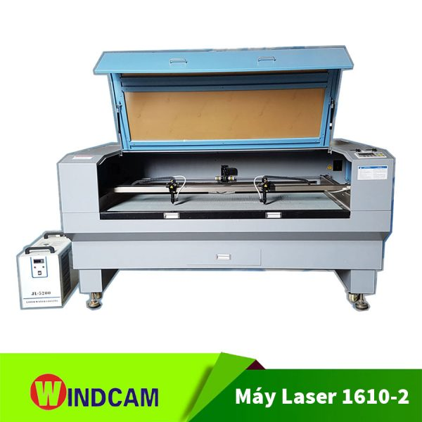 Máy cắt khắc Laser 1610