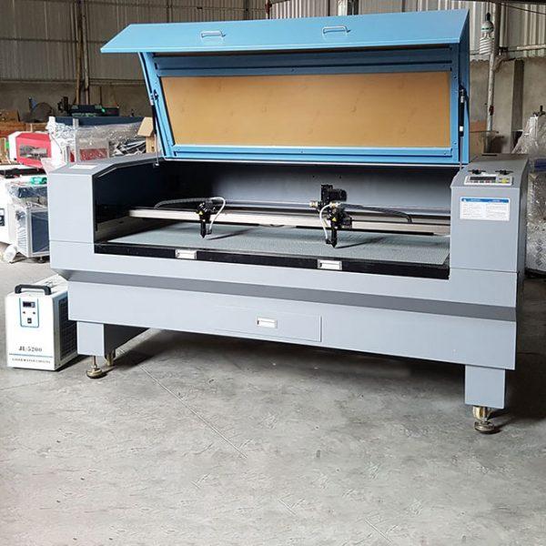 Máy cắt khắc Laser 1610 chất lượng cao