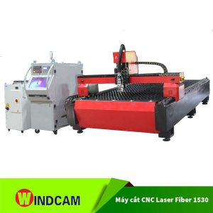 Máy cắt Laser Fiber