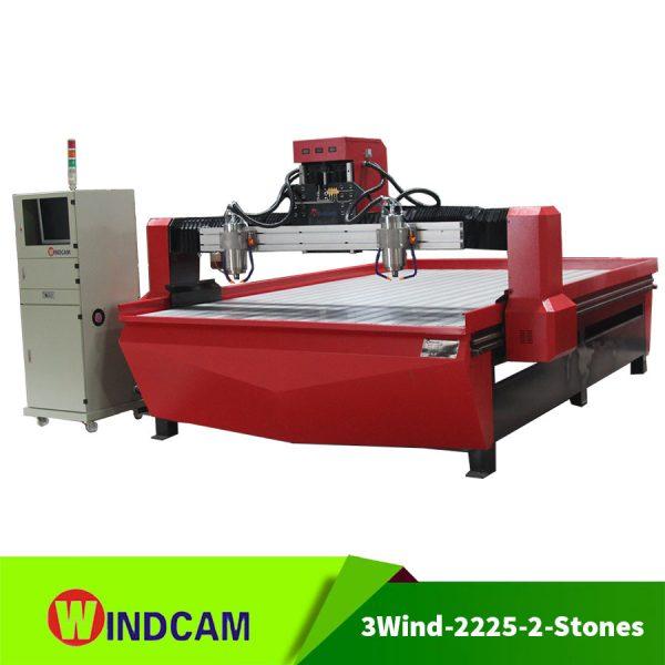 Máy CNC khắc đá 3d