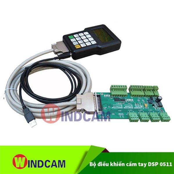 Bộ điều khiển cầm tay DSP 0511