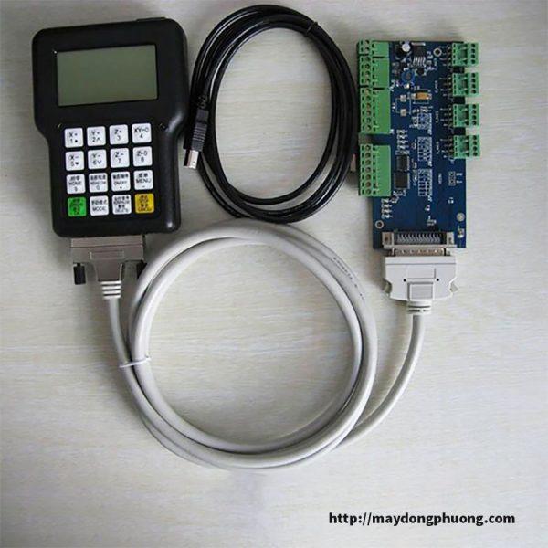 Bộ điều khiển cầm tay DSP 0511 giá rẻ