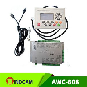 Bộ điều khiển máy Laser AWC 608