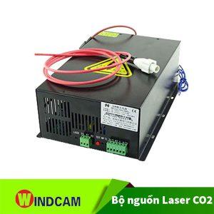 Bộ nguồn Laser CO2