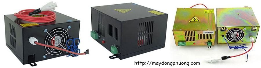 Bộ nguồn Laser CO2 Đông Phương