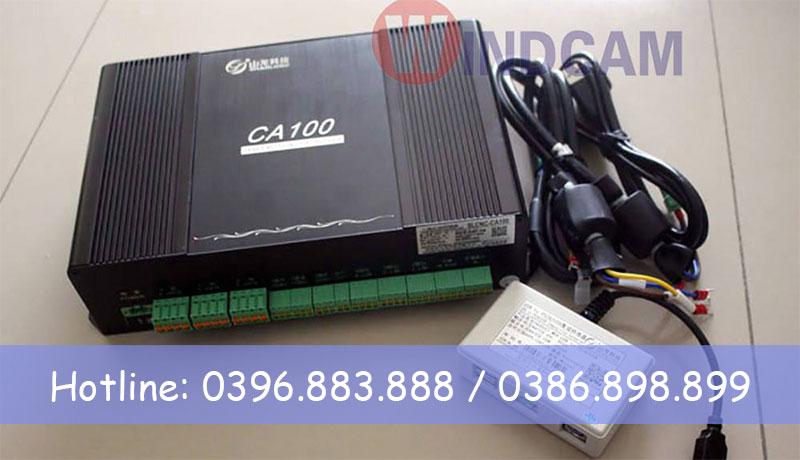 Card điều khiển V5 V8 CA100