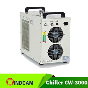 Chiller tản nhiệt