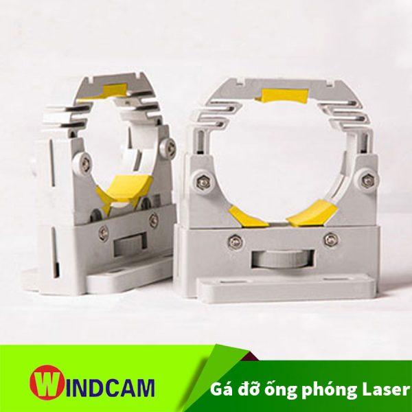 Gá đỡ ống phóng laser