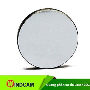 Gương phản xạ tia laser CO2