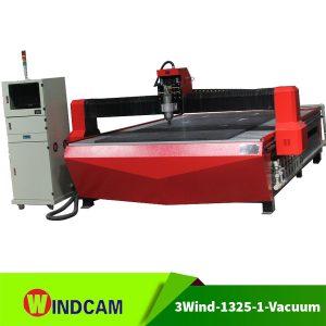 Máy cắt CNC hút chân không