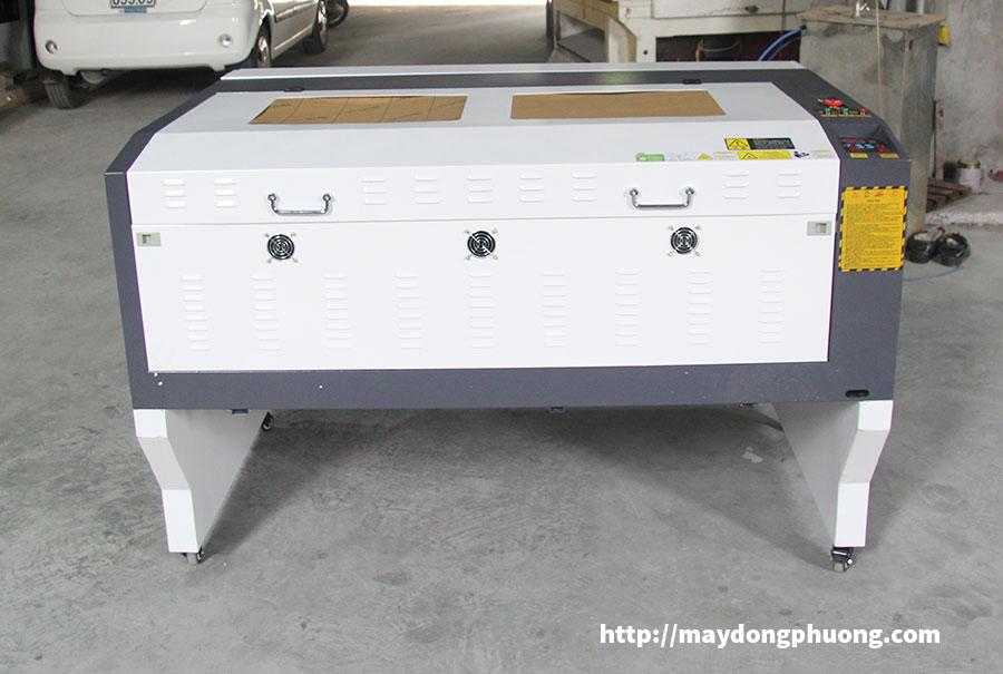 máy cắt khắc Laser 1060 Đông Phương Hà Nội