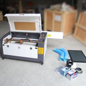 Máy cắt khắc laser 6040 giá rẻ