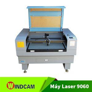 Máy cắt khắc laser 9060