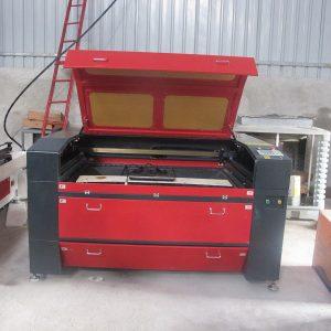 Máy cắt laser 1390 giá rẻ