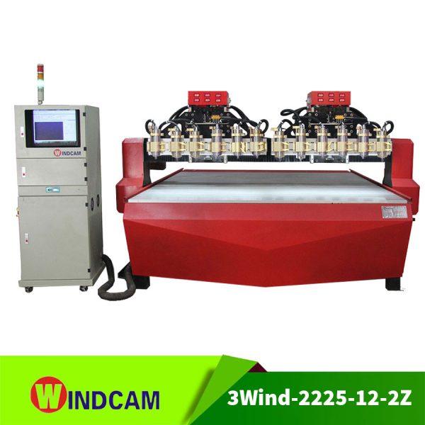 Máy CNC đục gỗ