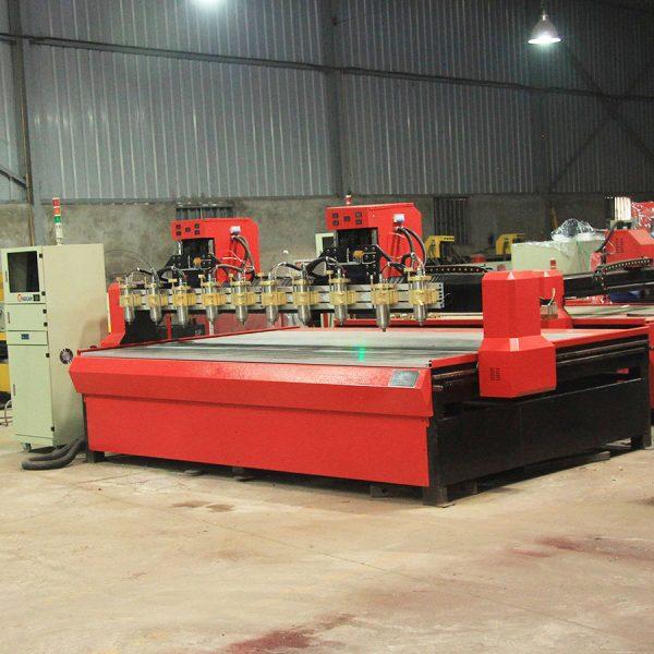 Máy CNC khắc gỗ 3d giá rẻ