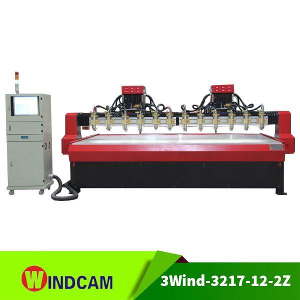 Máy đục CNC