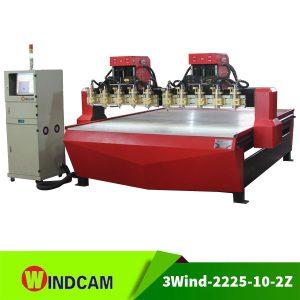 Máy đục vi tính CNC