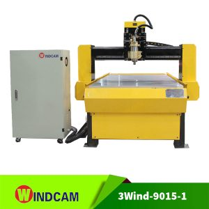Máy khắc CNC mini