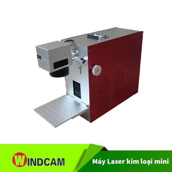 Máy Laser kim loại mini