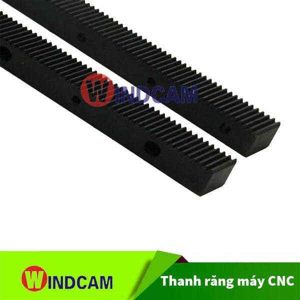 Thanh răng máy CNC