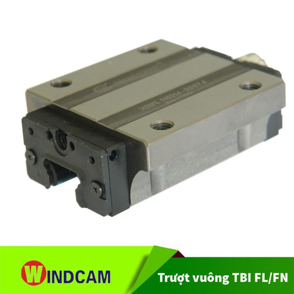 Trượt vuông TBI FL/FN