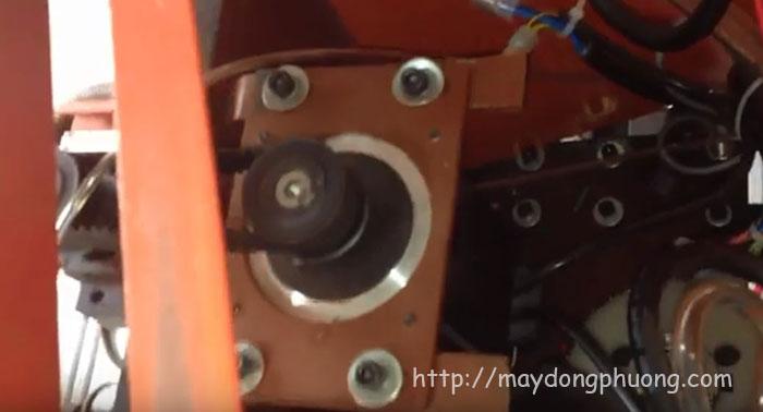 Dây đai trục Z máy CNC