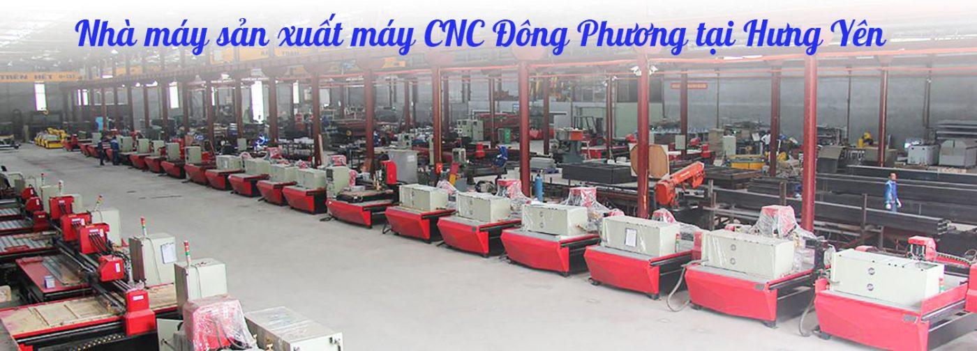 Máy CNC Đông Phương Hà Nội