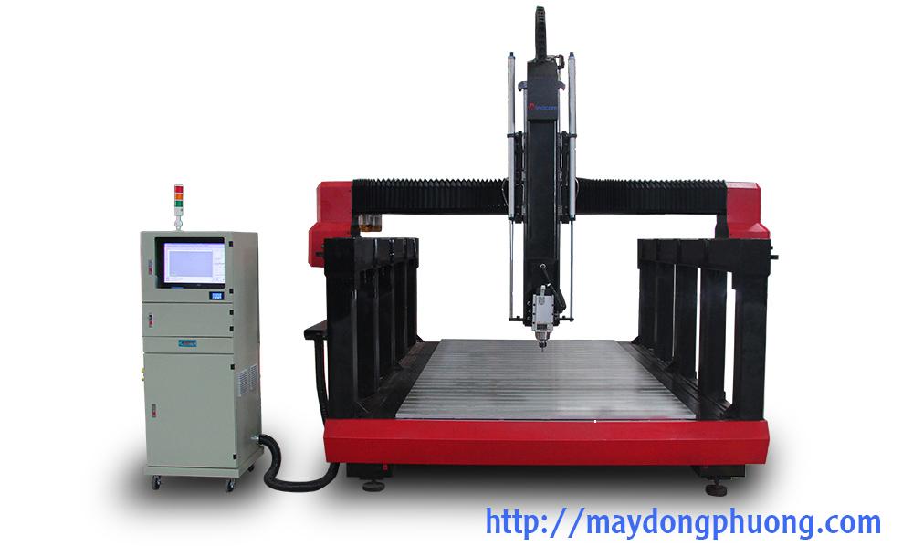 Máy CNC khắc mô hình windcam