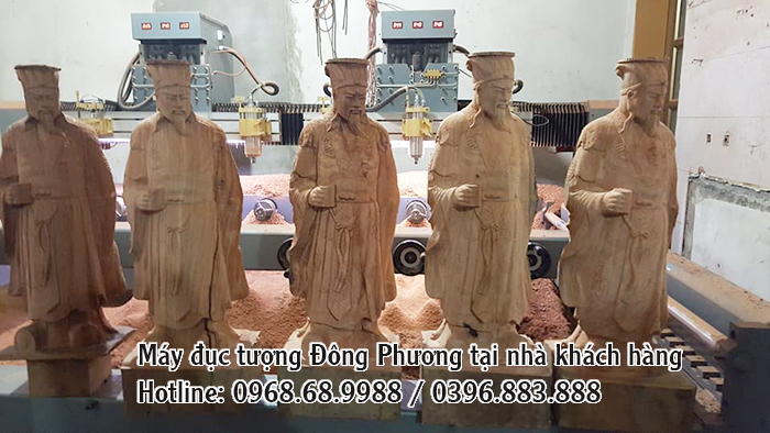 báo giá máy đục tượng gỗ
